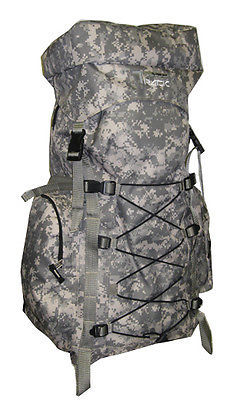 Extra Large Backpack  3200 Cu In -ACU Digital CAMO
