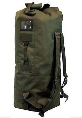 "50"" Army Style Duffelbag"