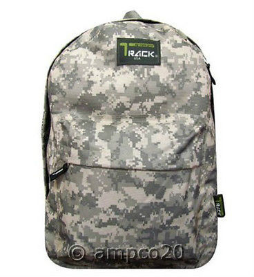 ACU Digital Camoflauge Backpack School Bag Pack For Day Trips TB201