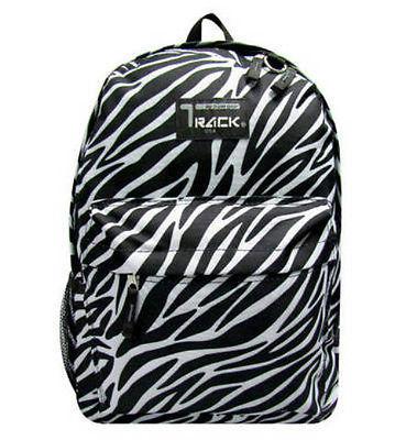 Zebra Backpack  School Pack Bag TB205