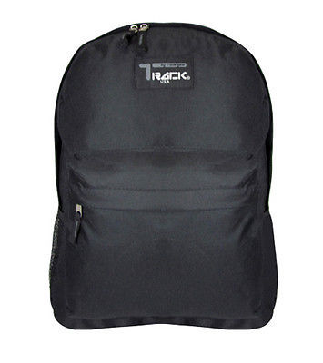 Black Backpack  School Pack Bag TB205