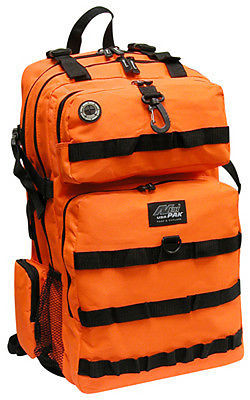 TACTICAL ORANGE Backpack -DP321