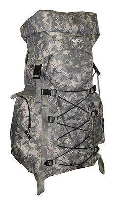 Extra Large Backpack  3200 Cu In -ACU Digital CAMO