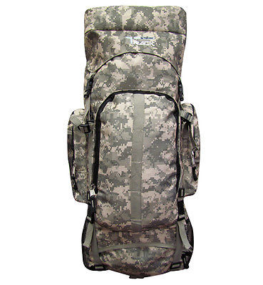 Extra Large Backpack  4800 Cu In -ACU Digital CAMO