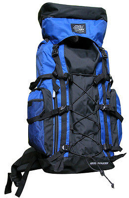 Extra Large Backpack  4300 Cu In - Royal Blue