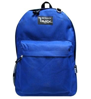 Royal Blue Backpack  School Pack Bag TB205