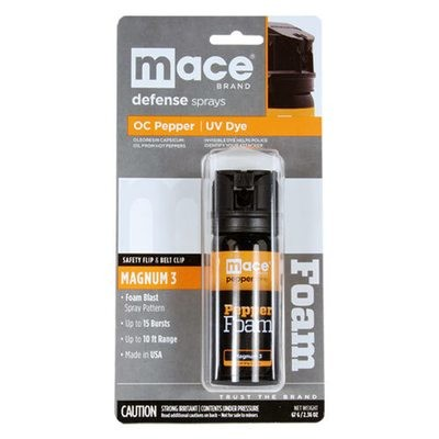 Mace® 10% Pepper Foam