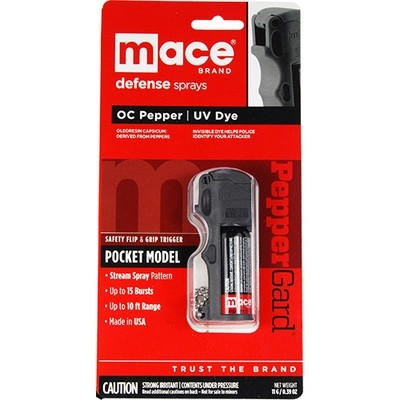 Mace® Pocket Model 10%