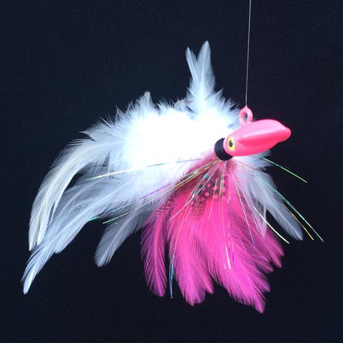 Pinky Tuscadero