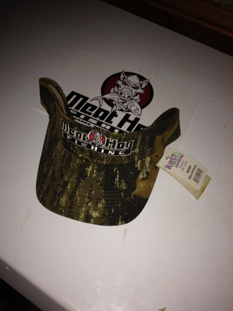 Meat Hog visor