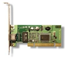 ISDN 1xBRI PCI with TAPI TSP