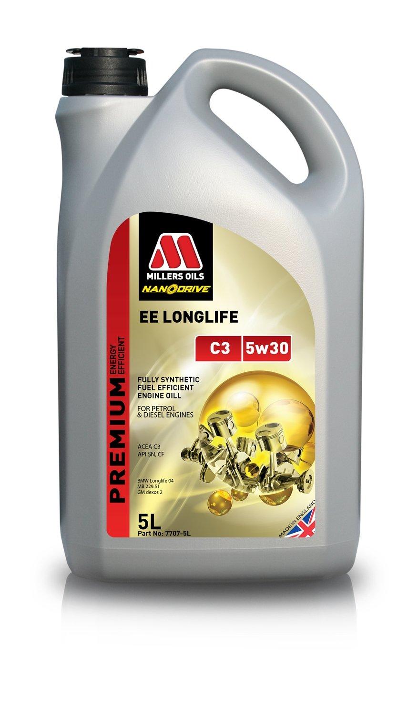 Millers Oils EE Longlife С3 5w30