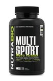 NutraBio MultiSport for Men Multivitamin