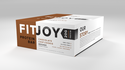 FitJoy Nutrition FitJoy Protein Bar Box of 12