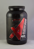 Apollon Nutrition Cluster Bomb Performance and Recovery Carb Fuel