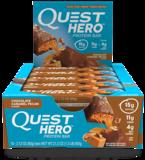 Quest Nutrition Quest Hero Bars 10/Box