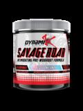 Dynamik Muscle Savage Roar Preworkout