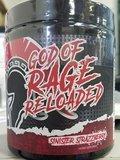 Centurion Labz God of Rage Reloaded