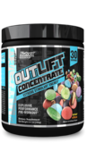 Nutrex Research OUTLIFT Concentrate Preworkout