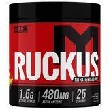 MTS Ruckus Preworkout