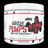 Untamed Labs Gorilla Pumps