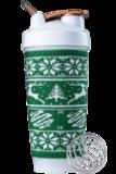 Blender Bottle 28 oz Color of the Month Pine December