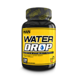 MAN Sports Water Drop