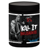 Rich Piana 5% Nutrition Kill It Reloaded Preworkout