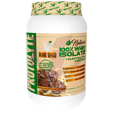 VMI Sports Protolyte Natural 100% Isolate Protein 1.6 lb