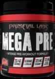 Primeval Labs Mega Pre Black