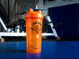 Blender Bottle 28 oz Color of the Month Leg Day November