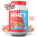 Sparta Nutrition Spartan Whey Protein Blend 2 lb