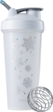 Blender Bottle 28 oz Color of the Month Frost December