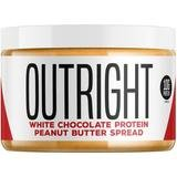 MTS Nutrition Outright Protein Peanut Butter Spread