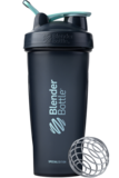 Blender Bottle 28 oz Color of the Month Glacier January