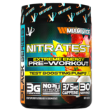 VMI Sports Nitratest Preworkout