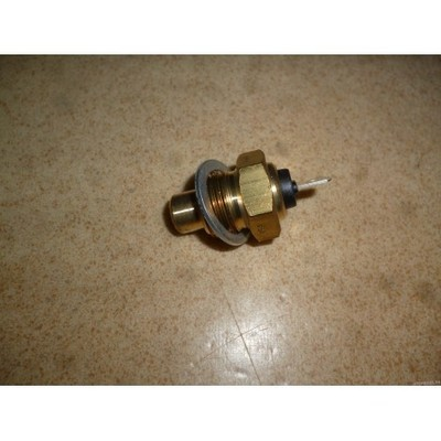 Oil Temperature Sensor 205 T-16