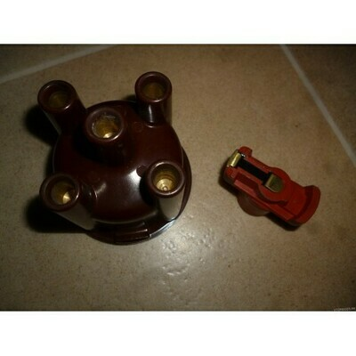 M530 Distributor Cap and Rotor Arm