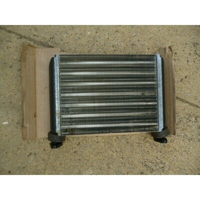 Heater Matrix Bagheera Series 2