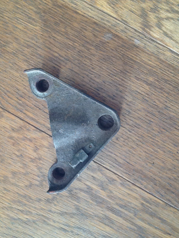 Speedometer Cable Bracket Murena 18094
