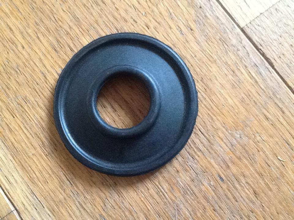 Driveshaft/Transaxle Dust Cover Murena 09009