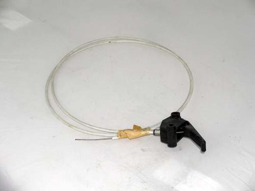 Bonnet Release Cable Murena