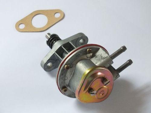 Fuel Pump 2.2 03042