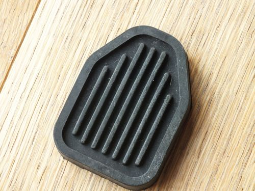 Pedal Rubber 10031