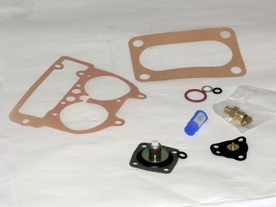 Carburettor Repair Kit Rancho