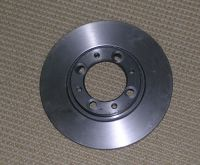 Rear Brake Disc Murena 2.2