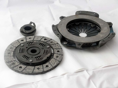 Clutch Kit 180mm  Rancho/Bagheera
