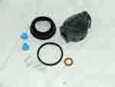 Rear Brake Repair Kit/Handbrake mechanism cover, Murena, Bagheera, Alpine A110