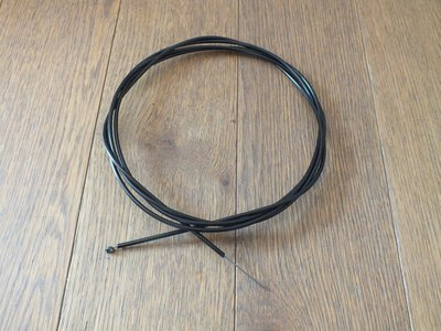 Choke Cable Complete Murena