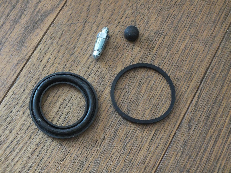 M530 Front Brake  Caliper Repair Kit